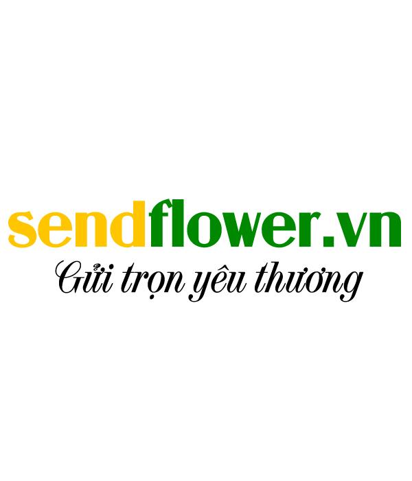 Logo Sendflower